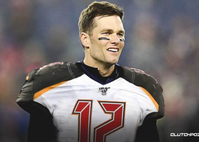 Top 5 Fantasy Winners - Tom Brady Bucs